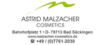 Cosmetics Malzacher in Bad Säckingen