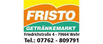 Getränkemarkt Fristo in Bad Säckingen