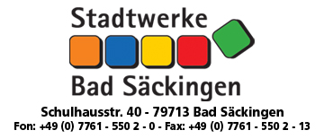 Stadtwerke Bad Säckingen GmbH in Bad Säckingen