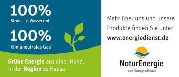 Energiedienst Holding AG  in Lörrach