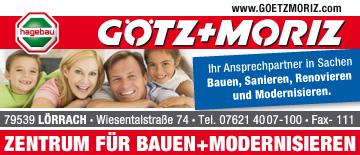 Götz und Moriz GmbH  in Lörrach