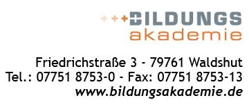 Bildungsakademie Waldshut in Waldshut