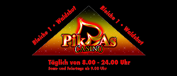 Casino Pik As in Waldshut