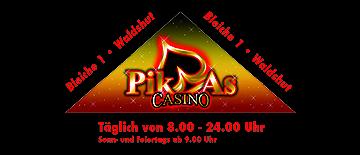 Casino Pik As in Waldshut
