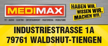Electronic Medimax in Waldshut