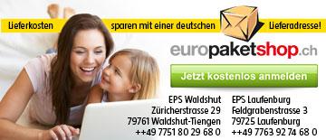 Europaketshop Waldshut in Waldshut
