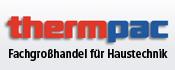 Fachgroßhandel für Haustechnik Thermpac GmbH in Waldshut