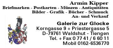 Galerie zur Glocke in Waldshut