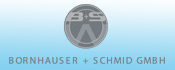 Glasgroßhandel Bornhauser+Schmid
