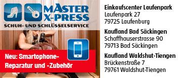 Master X-Press  in Waldshut